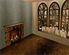 Classic Winter room
