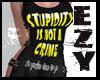 [ezy].`Stupidity`.