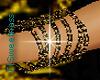 FLS Chain Spirals - Gold