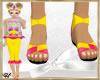 Kid Chick Sandals
