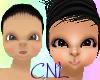 [CNL]Furry head
