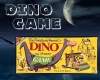 Dino Game Display