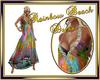 Rainbow Beach Dress