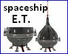 Px  E.T Spaceship