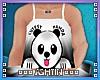 ! KID Cutest Panda Top