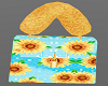 H/Sunflower Purse