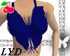 Lyd-btfl sexy blue