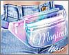 n| F Waist Pack Exclusiv