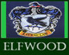 RavenClaw House Banner