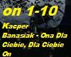Kacper Banasiak - Ona dla Ciebie ,dla Ciebie On