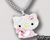 Hello Kitty chain