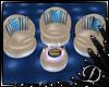 .:D:.LUNA Float Chairs