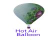 Spring Hot Air Balloon