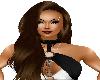(MA)Sonjo Brown Hair