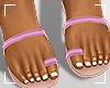 ṩJae Sandals Pink