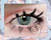G̷.  Gilmore Eyes