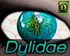 Dylidae Eyes (Male)