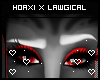 H! Evenfall Brows