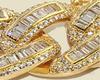 Custom gold chain