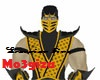 scorpion king pet mo3gza