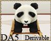 (A) Panda Rocker
