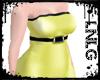 L:BBW Dress-Chic Yell