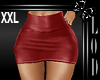 !! Leather V Mini XXL