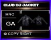 CLUB DJ JACKET