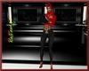 tenue black red coco