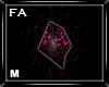 (FA)BkShardHaloM Pink
