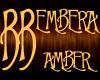*BB* EMBERA - Amber