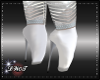 D- Cosmic Shoes