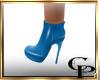 CP-Teaa Blue Boots