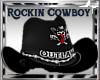 Rockin CB Outlaw Hat