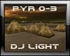 DJ Egypt Pyramids 2