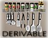 [Luv] Der. Kitchen Tools