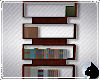 !Bookcase - Reflective