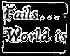 When Love Fails...
