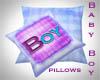 !*BABY BOY*Pillows!
