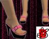 CherryBomb Sandals