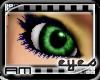[AM] Human Green Eye