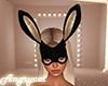 Bunny Playboy Mask