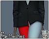 Secretary Suit+Slacks