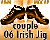 Irish Jig 6 Couple Dance