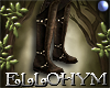 ~E- Druid Boots