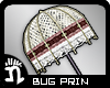 (n)Bug Princess Parasol