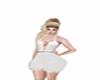 vestido whit
