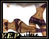 $ Get Plaid Bmxxl/shoes$