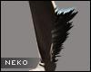 [HIME] Beatrice Leg Fur