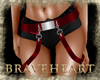 (DBH) red belt